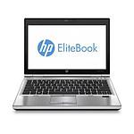 HP Elitebook 2570p  (HPEL257) - Reconditionné