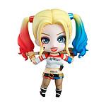 Suicide Squad - Figurine Nendoroid Harley Quinn 10 cm