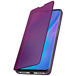 Avizar Etui folio Violet pour Huawei P30 Pro