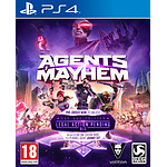 Agents of Mayhem Day One Edition (PS4)