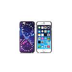 COQUEDISCOUNT Coque Galaxie infini pour Apple iPhone 6 et 6S