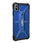 UAG  Coque PLASMA iPhone Xs Max  Cobalt