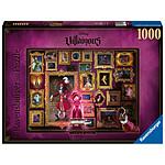 Villainous - Puzzle Capitaine Crochet (1000 pièces)