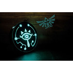The Legend of Zelda Breath of the Wild - Lampe Sheikah Eye 20 cm