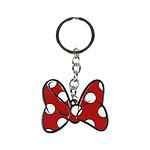 Disney - Porte-clés métal Minnie Mouse Bow