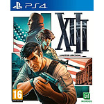 XIII Limited Edition (PS4)