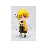 Demon Slayer : Kimetsu no Yaiba - Figurine Figuarts mini Agatsuma Zenitsu 9 cm