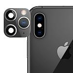 Avizar Film Caméra Noir pour Apple iPhone 11,  Apple iPhone X, Apple iPhone XS, Apple iPhone XS Max