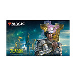 Magic the Gathering - Kit de Construction de Deck Theros par-delà la mort *FRANCAIS*