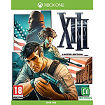 XIII Limited Edition (XBOX ONE)