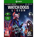 Watch Dogs Legion XBOX ONE & XBOX SX (Xbox One)