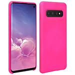 Avizar Coque Rose pour Samsung Galaxy S10