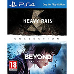 Heavy Rain Beyond Collection (PS4)