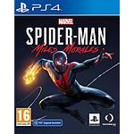 Marvel s Spider Man Miles Morales (PS4)