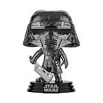 Star Wars - Figurine POP! KOR Blade (Chrome) 9 cm