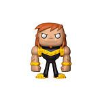 Teen Titans Go! - Figurine POP! Mammoth 9 cm