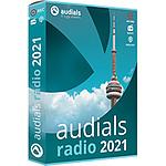 Audials Radio 2021 - Licence perpétuelle - 1 poste - A télécharger