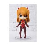 Evangelion : 3.0+1.0 - Figurine Figuarts mini Asuka Langley Shikinami 9 cm