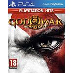 God Of War 3 Remastered PS Hits (PS4)