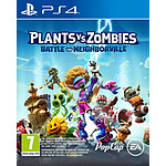 Plants vs Zombies La bataille de Neighborville (PS4)