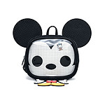 Disney - Sac à dos POP! Mickey Mouse Pin Trader Cosplay by Loungefly