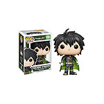 Seraph of the End - Figurine POP! Yuichiro Hyakuya 9 cm