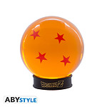 Dragon Ball Z - Boule De Cristal 4 Étoiles
