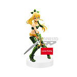 Sword Art Online Memory Defrag - Statuette EXQ Leafa 21 cm
