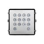 Dahua Module clavier à code pour portier vidéo modulaire - VTO2000A-K