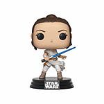 Star Wars Episode IX - Figurine POP! Rey 9 cm