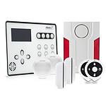 Alarme GSM Atlantic'S ATEOS - Kit 3
