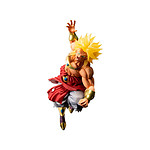 Dragon Ball - Statuette Ichibansho Super Saiyan Broly 94' 19 cm