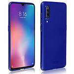 Avizar Coque Bleu Nuit pour Xiaomi Mi 9