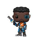 Overwatch - Figurine POP! Baptiste 9 cm