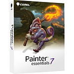 Corel Painter Essentials 7 - Licence perpétuelle - 1 poste - A télécharger