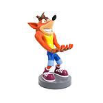 Crash Bandicoot - Figurine Cable Guy XL Crash Bandicoot 30 cm