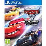 Cars 3 Course Vers La Victoire (PS4)