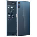 Avizar Coque Transparent pour Sony Xperia XZ