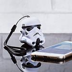 Mini enceinte bluetooth Stormtrooper Star Wars