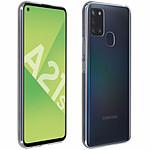 Avizar Coque Transparent pour Samsung Galaxy A21s
