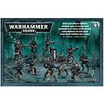 Warhammer 40k - Dark Eldar Kabalite Warriors