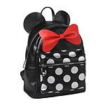 Disney - Sac à dos Casual Fashion Minnie 22 x 25 x 11 cm