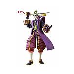 Batman Ninja - Figurine S.H. Figuarts Joker Demon King of the Sixth Heaven 16 cm