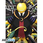 Assassination Classroom -  Poster Koro Sensei (52 X 38 Cm)
