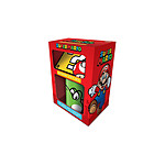 Super Mario - Coffret cadeau Yoshi