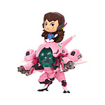 Overwatch - Figurine vinyle Cute but Deadly D.Va & Meka 13 cm