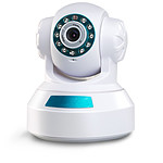 Yonis Caméra IP Blanc Y-1486