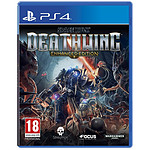 Space Hulk : DeathWing Enhanced Edition (PS4)