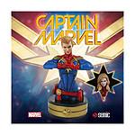 Captain Marvel  - Buste Captain Marvel  20 cm