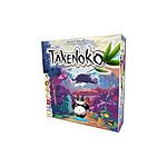 Takenoko Nouveau Format